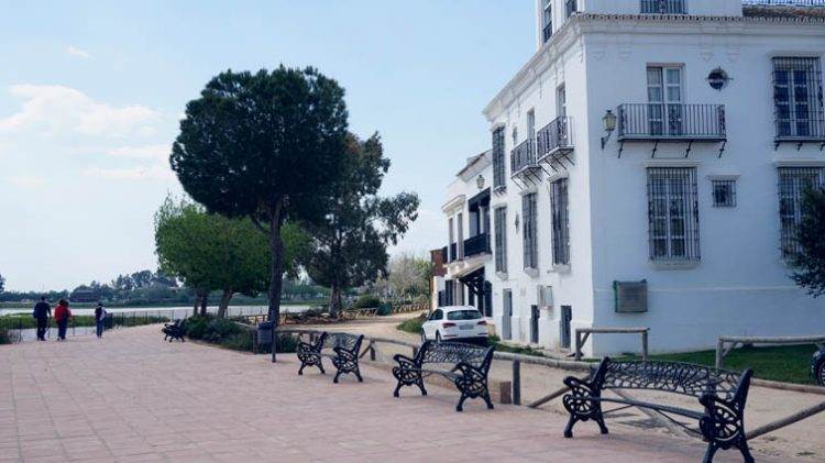 Ceremonias de bodas civiles en el Rocio, Huelva