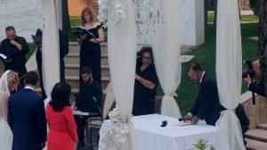 Благословение Отель Villapadierna гражданских церемоний mariages гражданской символики Английский испанский гражданских церемоний французский английский французский французский французский fran'ais espagnol anglais italien suedois allemand F04
