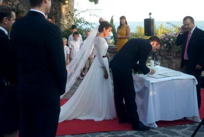 Wedding minister Marbella Cérémonie civile mariage Marbella Malaga Nerja