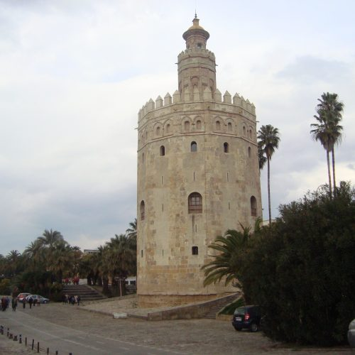 Ceremonia civil Sevilla