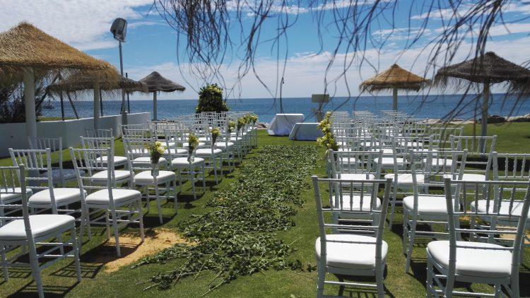 Ceremonia boda civil en Sotogrande, Cádiz blessing ceremony ceremonie civile symbolique F0106