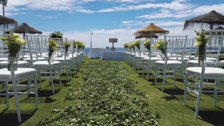Ceremonia boda civil en Sotogrande, Cádiz blessing ceremony ceremonie civile symbolique F0104