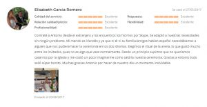 Recomendaciones ceremonias civiles Malaga F01