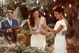 Ritual de las especias para bodas
