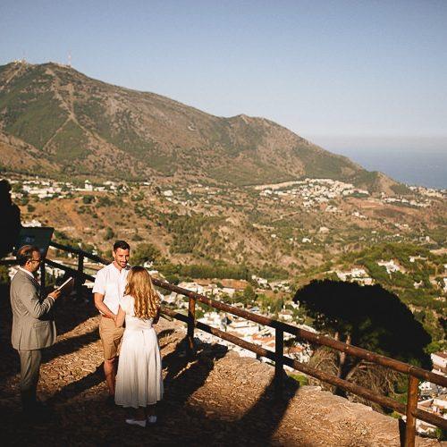 Elopement-wedding-Mijas-Marbella-Spain-wedding-minister-celebrant-officiant-civil-symbolic-ceremonies 20