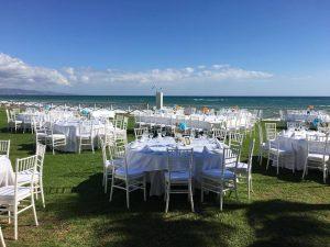 Boda civil ceremonia blessing Guadalmina Beach bodas Restaurante Marbella English Spanish French German F04