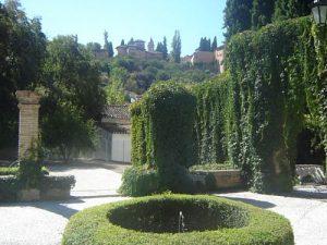 Palacio de los Cordova La Alhambra Boda civil Blessing ceremony Mariage ceremonie français anglais frances español ingles aleman german dutch Granada 12