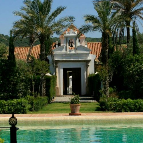 Civil ceremonies Blessing ceremony Mariage officiant celebrant Sotogrande Hotel Monasterio Cadiz F05