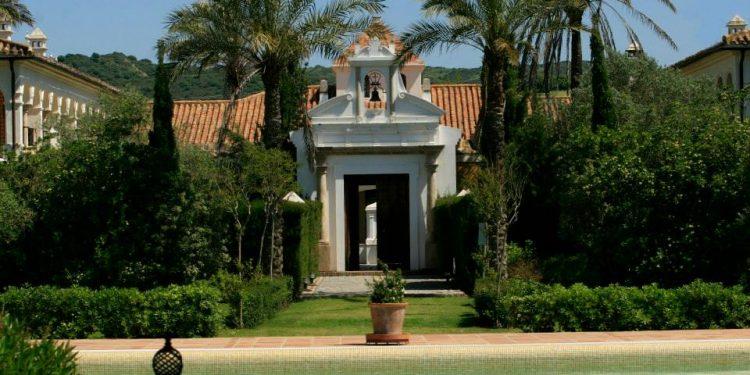 Civil ceremonies Blessing ceremony Mariage officiant celebrant Sotogrande Hotel Monasterio Cadiz F05