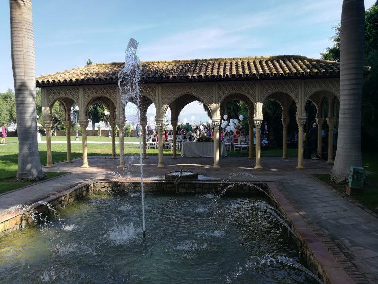 Bröllopsminister Finca La Tosca Officiella bröllopsmedborgare Malaga