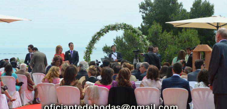 Celebrant Cérémonies Sotogrande välsignelse ceremoni engelska spanska franska