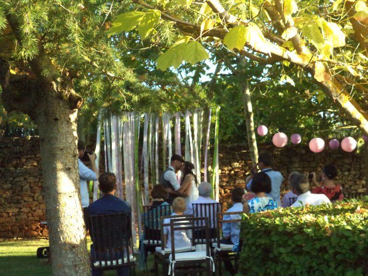 Fiktivt civilt bröllop Marbella (Málaga)