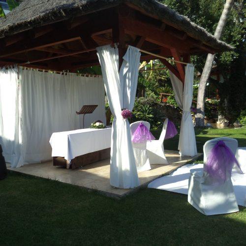 Cérémonie civile mariage Marbella Ronda Seville Granada