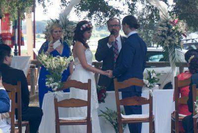 Ceremonia en el Rocio, Huelva F02